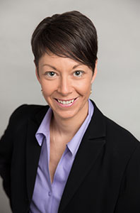 Stéphanie Descoteaux, Accounting System Specialist & Managerial Accounting Consultant